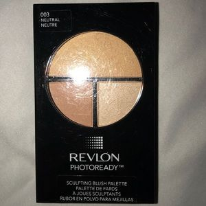 Revlon PhotoReady Sculpting Blush In Neutral